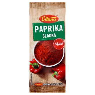 Vitana Sweet Pepper 100g
