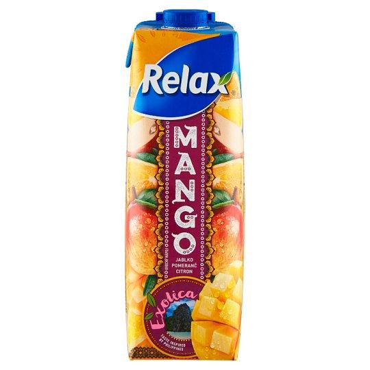 Relax Exotica Mango 1l