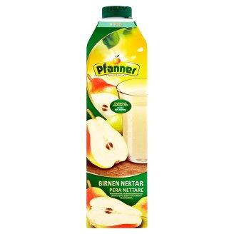 Pfanner Hruškový nektar 1l