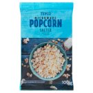 Tesco Microwave Popcorn Salted 100g