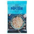 Tesco Popcorn do mikrovlnné trouby solený 100g