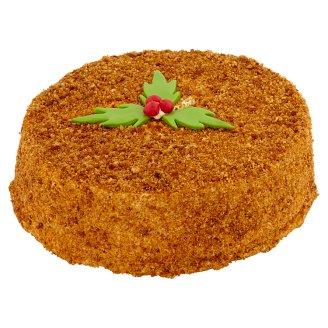 Smetanová Cukrárna Cake Honey Christmas 700g