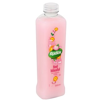 Radox Feel blissful pěna do koupele 500ml