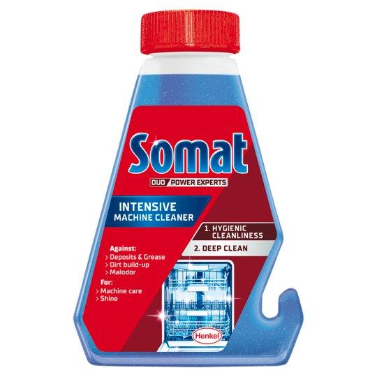 Somat Intenzivní čistič myčky 250ml