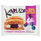 The Bakers Karuzo Cream Pita Blueberry Cheesecake Cream 62g