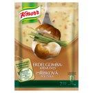 Knorr Krémová Hříbková polévka 60g