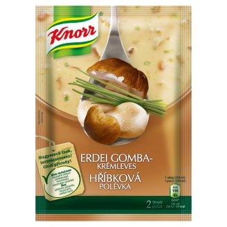 Knorr Creamy Mushroom Soup 60g