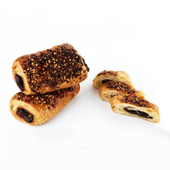 Napolitana with Cocoa Filling 100g