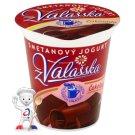 Mlékárna Valašské Meziříčí Smetanový jogurt z Valašska Chocolate 150g