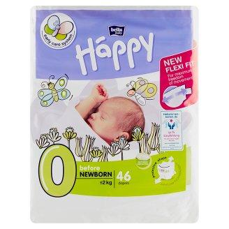 "Happy Newborn Dětské plenky ""0-2"" á 46 ks"