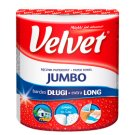 Velvet Jumbo Paper Towel 2-Ply 1 Roll