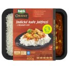 Heli Orient Indian Chicken Jalfrezi with Basmati Rice 400g