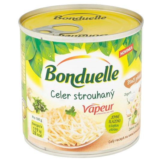 Bonduelle Vapeur Grated Celery 275g