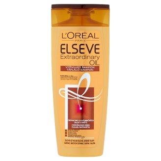 L'Oréal Paris Elseve Extraordinary Oil Vyživující šampon na velmi suché vlasy 250ml