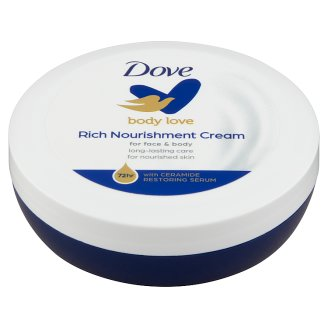 Dove Rich Nourishment tělový krém 75ml