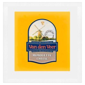 Van den Veer Mimolette 40+