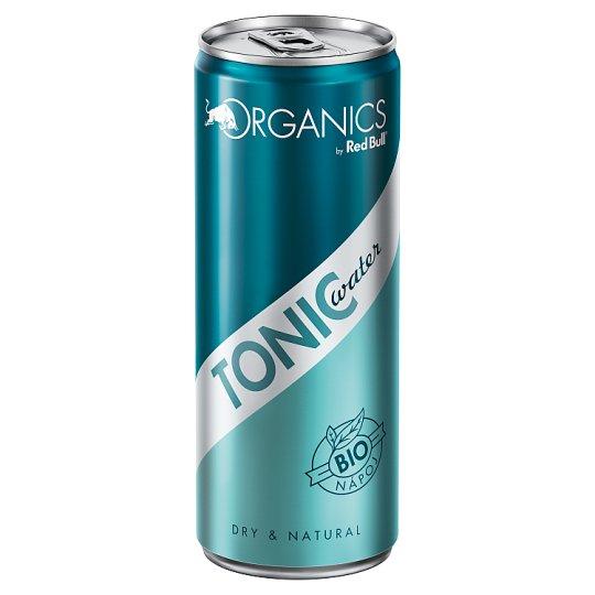 ORGANICS Tonic Water by Red Bull 250ml