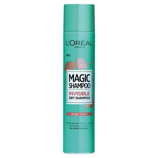 L'Oréal Paris Magic Shampoo Rose Tonic Dry Shampoo 200ml