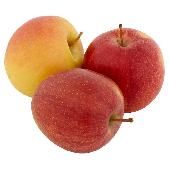 Jablka Gala skládaná