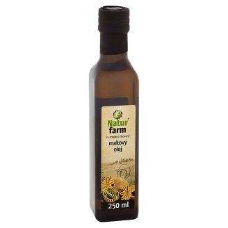 Natur Farm Makový olej 250ml