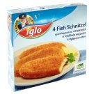 Iglo Fish Fillets Deep-Frozen 4 pcs 300g