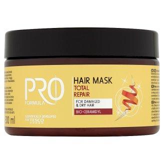 Tesco Pro Formula Maska na vlasy Total Repair 300ml