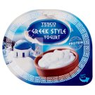 Tesco Greek Style jogurt bílý 140g
