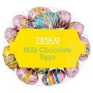 Tesco Milk Chocolate Eggs 85g
