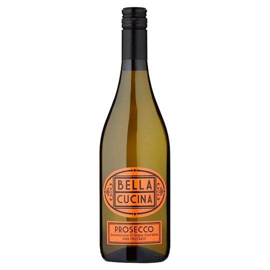 Bella Cucina Prosecco D.O.C. perlivé víno polosuché 750ml