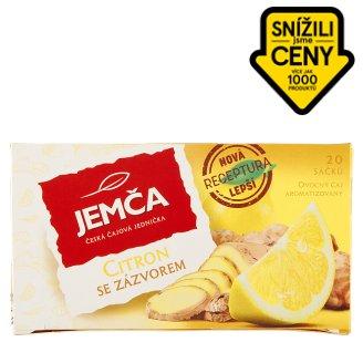 Jemča Lemon and Ginger 20 x 2g