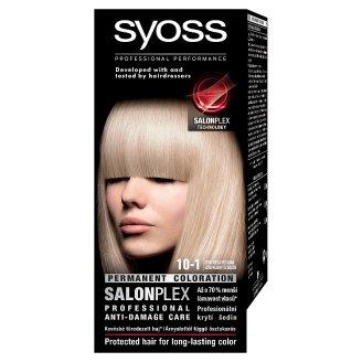 Syoss barva na vlasy Extra Světlá Ryzí Blond 10-1