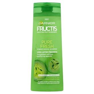 Garnier Fructis Pure Fresh posilující šampon 250ml