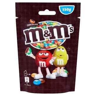 M&M's Čokoládové dražé 150g