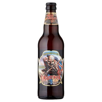 Robinsons Brewery Iron Maiden's Trooper pivo 500ml