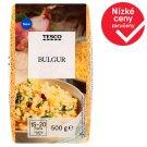 Tesco Bulgur pšeničný 500g