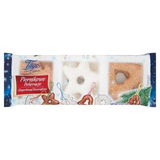 Tago Gingerbread Decorations 150g