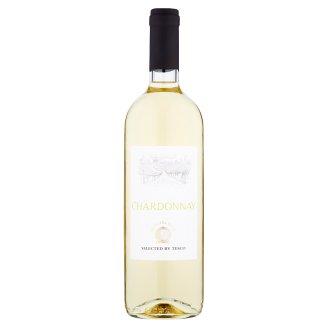 Chardonnay víno bílé suché 750ml