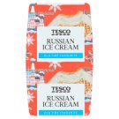 Tesco Russian Ice Cream 180ml