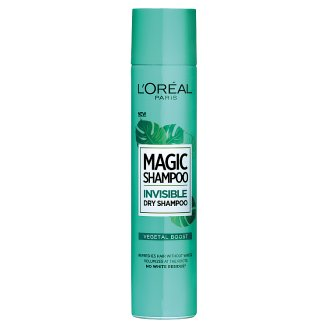 L'Oréal Paris Magic Shampoo Vegetal Boost Dry Shampoo 200ml