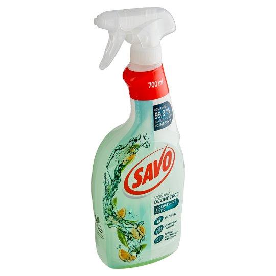 Savo Multipurpose Spray 700ml