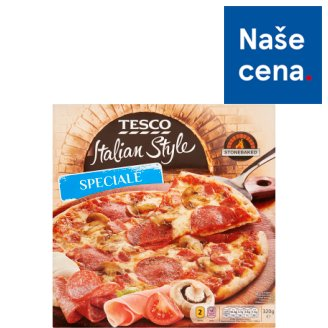 Tesco Italina Style Speciale 320g