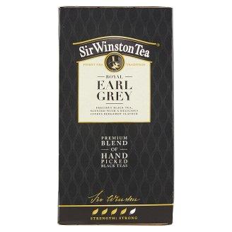 Sir Winston Tea Royal Earl Grey, 20 sáčků, 35g