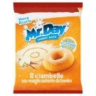 Mr. Day Ciambella minibábovky s vanilkou 304g