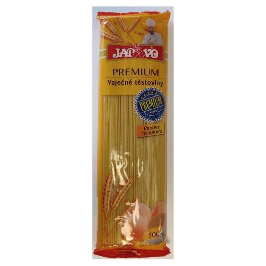 Premium špagety 500g