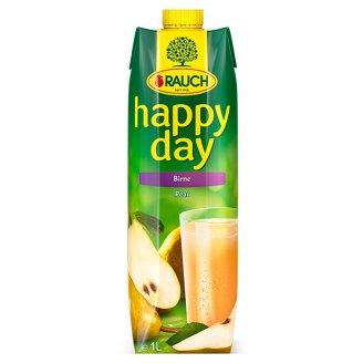 Rauch Happy Day Hruškový nektar vyrobený z hruškového pyré s vitamínem C 1l