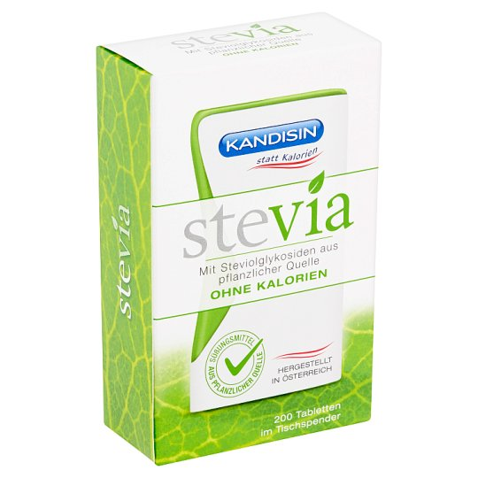 Kandisin Stevia Table Sweetener 14g