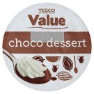 Tesco Value Čokoládový puding dezert 200g