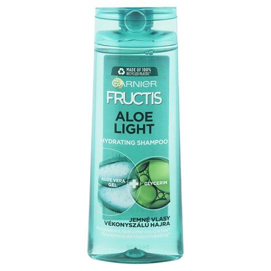 Garnier Fructis Aloe Light šampon 250ml