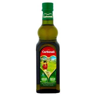 Carbonell Extra panenský olivový olej 500ml