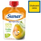 Sunárek Do Ručičky Apple Pear 100% Fruit 100g
